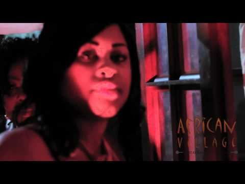African-Village Night Club (Promo)