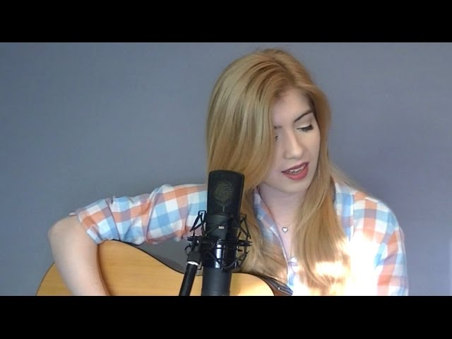 OneRepublic - Something I Need (cover)