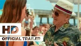Dirty Grandpa Official Trailer #1 2016 Comedy Zac Efron, Julianne Hough HD Trailers