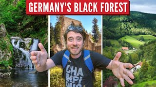 Black Forest Germany Travel Guide | 6 Reasons You Have To Visit | South German Road Trip