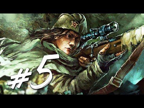 SNIPER ELITE 4 Episode 5 - The Harbor of Massacre! (Lorino Dockyard)