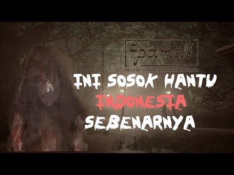 GAME HOROR KARYA ANAK BANGSA - PAMALI PART 1