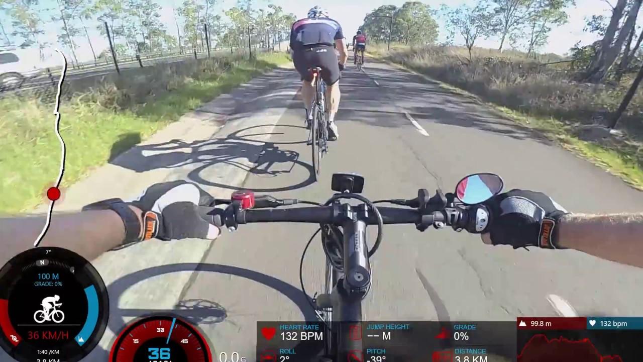 6feec6db83a 2016 Lazy Boxing Day Ride M7 Flat Bar - YouTube
