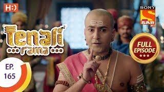 Tenali Rama - Ep 165 - Full Episode - 22nd February, 2018