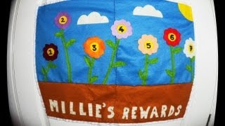 Homemade Reward Chart