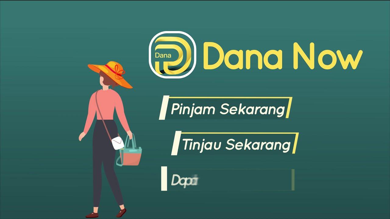 Dana Now-pinjaman online - YouTube