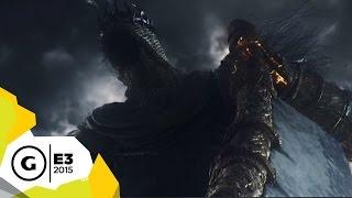 Is Dark Souls III One Too Many? - E3 2015
