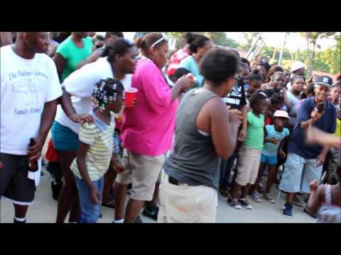 BraggTown Reunion 2012