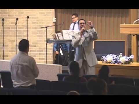 Tiene una fortuna en su casa - Pastor Hector Martinez
