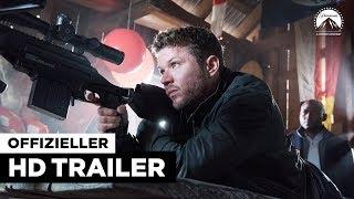 Shooter - Staffel 1 - Trailer HD deutsch / german - Trailer FSK 12