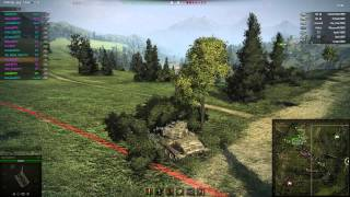 World of Tanks - Commander guide (3/6) - Improvising