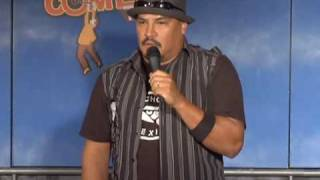 The Mexican Brady Bunch (Stand Up Comedy)