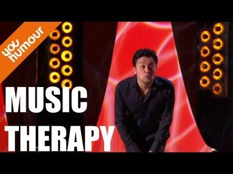 KARIM DUVAL - Music Therapy