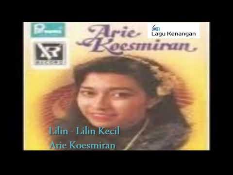 Lilin  - Lilin Kecil Arie Koemiran Mp3