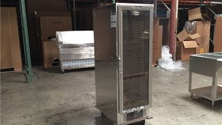 Warmer Proofer Hot Cabinet Heated Holding Cabinet Hot Food