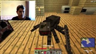 Minecraft Выживание с модами # 9-