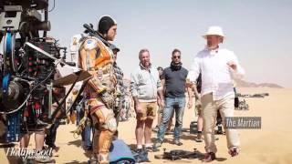Ридли Скотт: «Снимать кино довольно просто»
