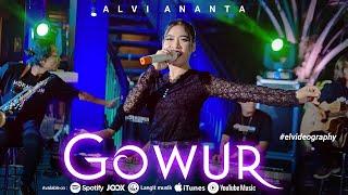 Alvi Ananta - Gowur | Akustik Koplo (Official Music Video)