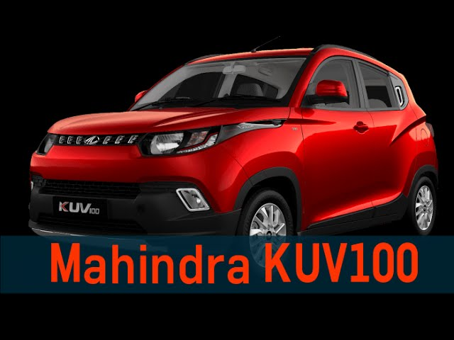 Mahindra KUV100 Review Test drive; Features; Price in India   Smart Drive 21 FEB 2016