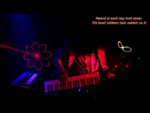 Chehra - Vital Signs {Karaoke}