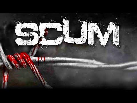 SCUM ★ Neues Survival Game Angezockt ★ Live #02 ★ Multiplayer Gameplay Deutsch German