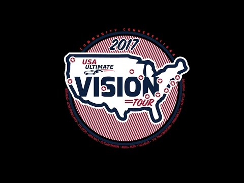 USA Ultimate Vision Tour: Seattle