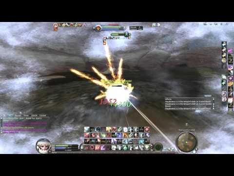 Aion Assassin 4.9 PvP
