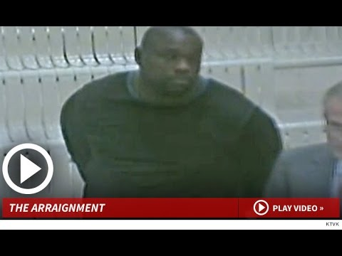 WARREN SAPP Arrested, Sacked from NFL Network: Watch the chain of events!