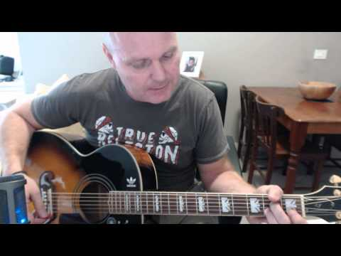 ♪♫ The Beatles - Golden Slumbers/Carry That Weight/The End (Tutorial)