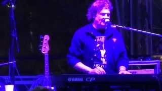 Burton Cummings--These Eyes--Live at Detroit Riverfront 2015-07-31