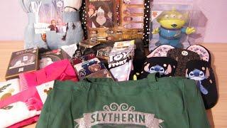 Primark Haul January 2020 | Disney Haul & Harry Potter Haul | Shopping Haul UK