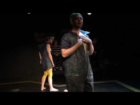 THE ELEPHANT CALF - Theatre Encounter - Trailer
