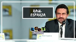 Video LGBT Snapshots: Raul Esparza download MP3, 3GP, MP4, WEBM, AVI, FLV Juni 2017