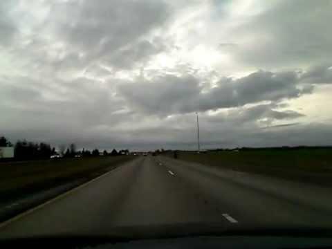 I-5 N Oregon to Marysville, WA