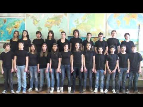 COME IL SOLE ALL'IMPROVVISO - Scuola Media di Cambiano