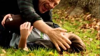 Growing Up Fisher, 2013. Trailer. / Путеводитель по семейной жизни