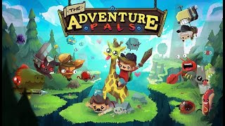 Adventure Pals Remake part two