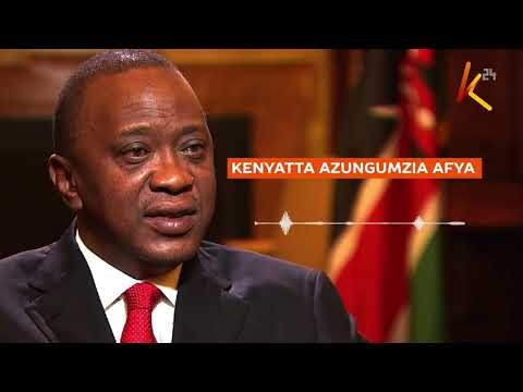Uhuru promises to officially open 7 public hospitals in Nairobi by end of January to ease congestion