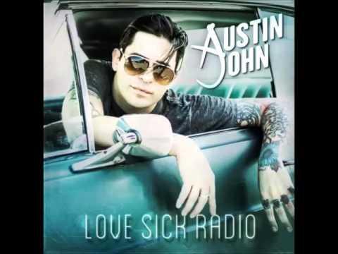 Austin John - Carry You