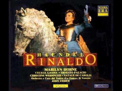 rinaldo de Handel marilyn horne completa