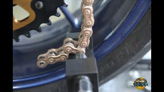 How to Replace and Rivet a Mot…