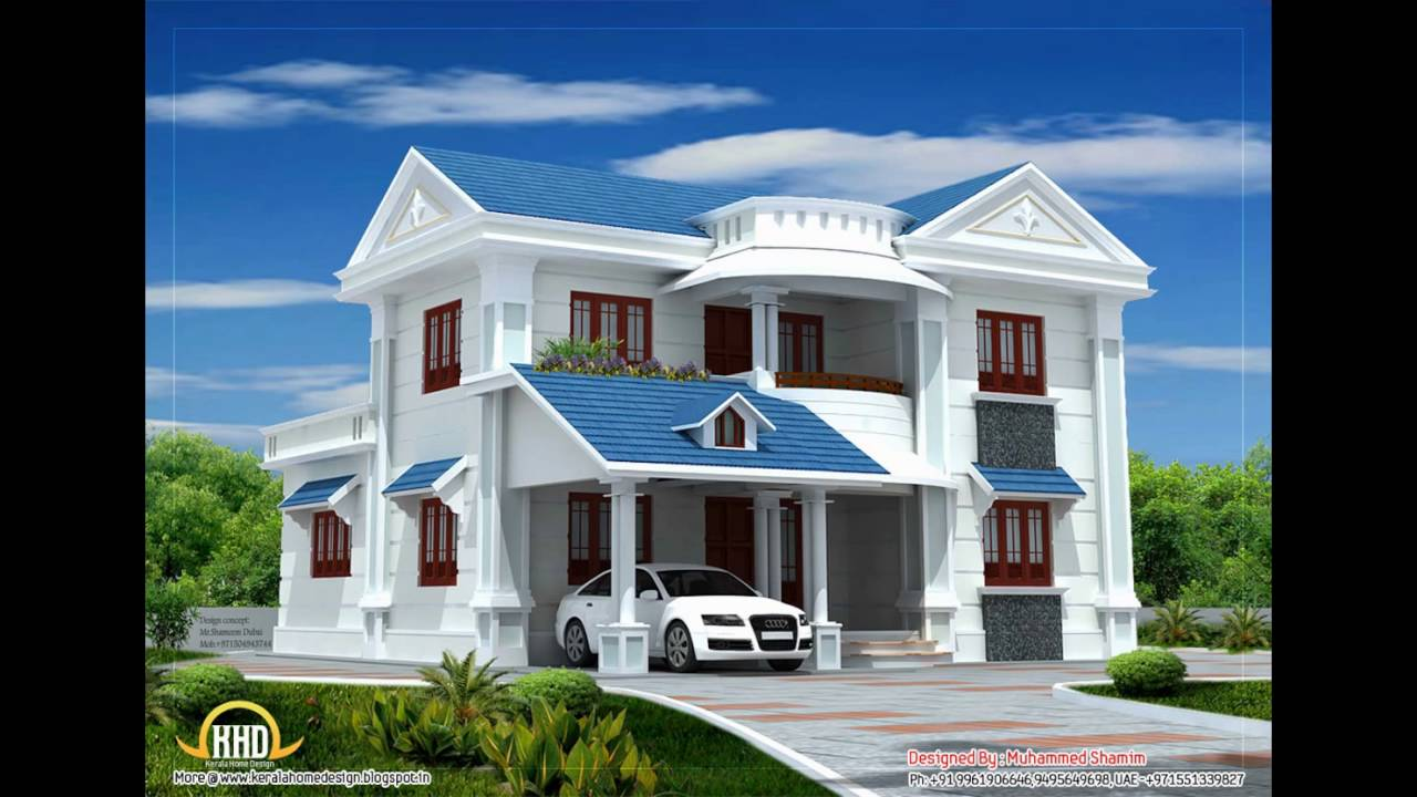 Beautiful house making ideas\\2015 - YouTube