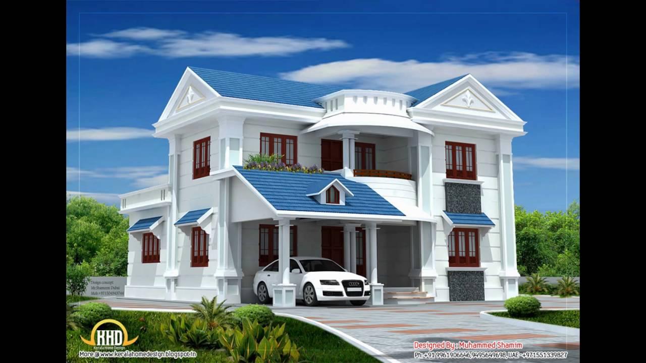 Beautiful house making ideas\\2015 - YouTube