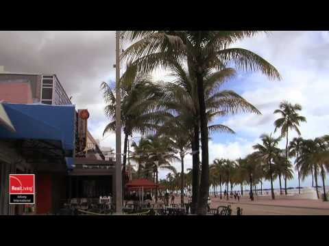 Ft. Lauderdale Beach (area video) - Real Living Infinity International
