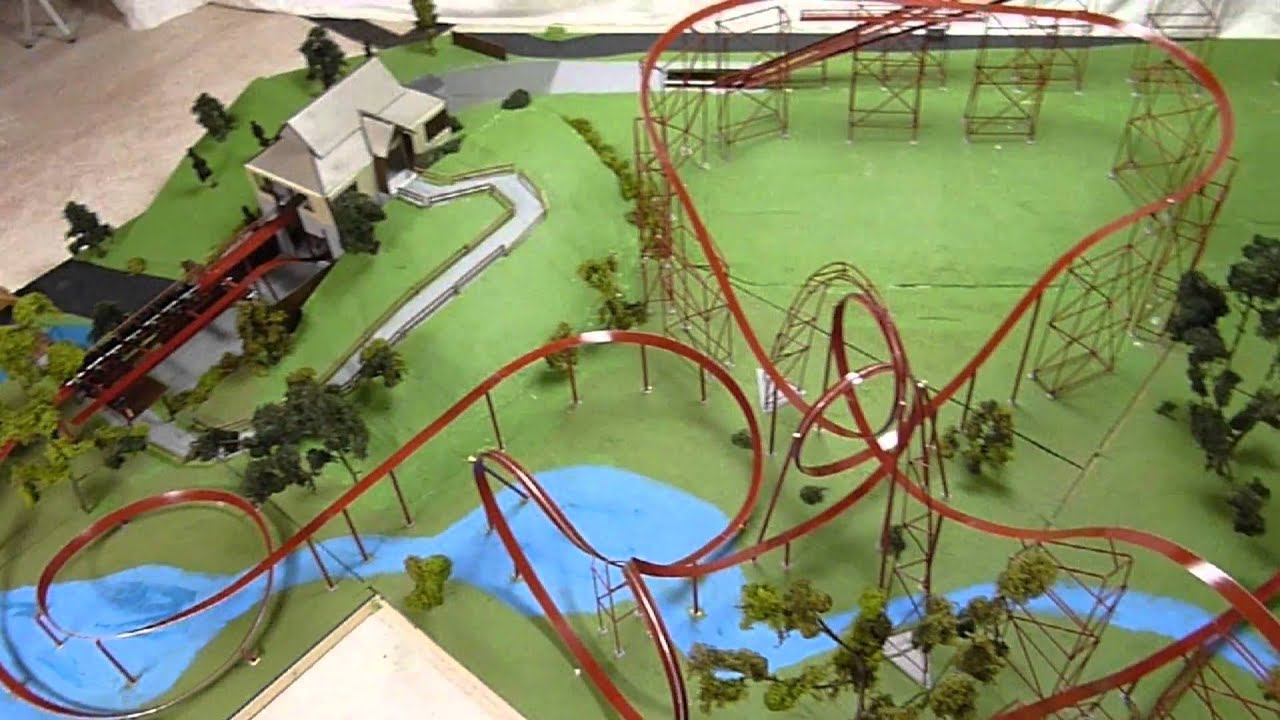 roller coasters and their theory The first roller coaster arrived in north america (in theory) therefore roller coaster construction of wooden roller coasters have triangles in their.