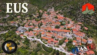 EUS - Les Plus Beaux Villages de France