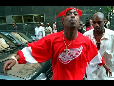 13 Aggressive 2Pac (Makaveli) songs