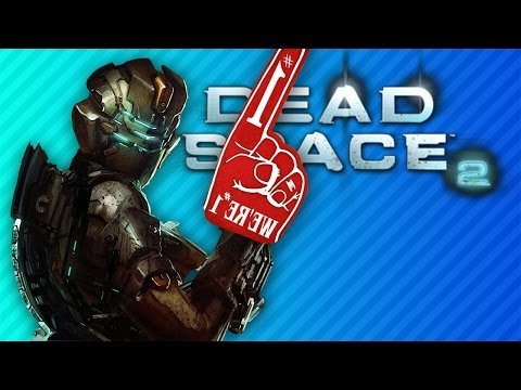 BANG BANG PEW PEW | Dead Space 2