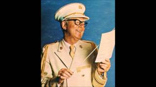 North Vancouver Youth Band - 1977 - Highlights from HMS Pinafore