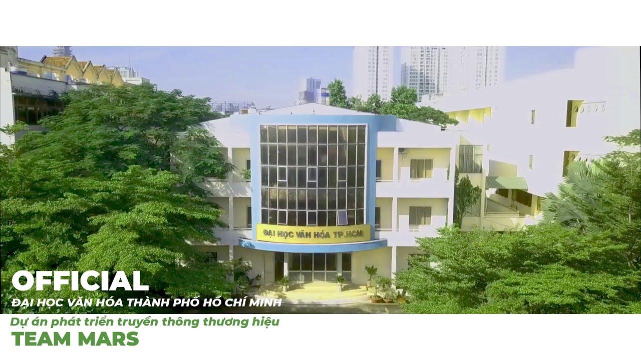 Trường Đại học Văn Hóa Thành phố Hồ Chí Minh | A project of MARS